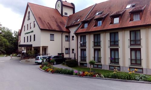 Wilfinger Bio Thermen Hotel