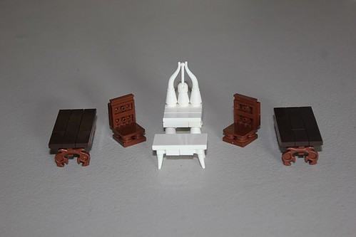 Furniture Tutorial 8