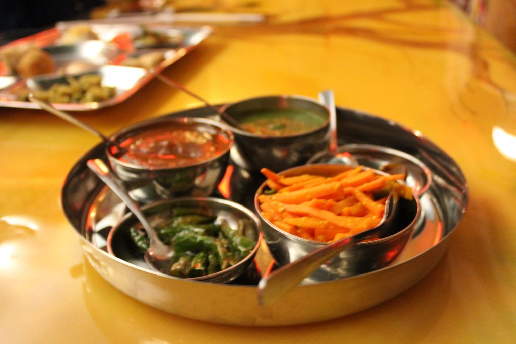 Vatan Indian Restaurant (2)
