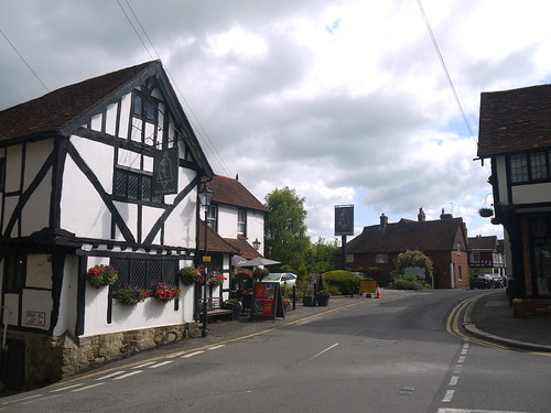 West Oxted