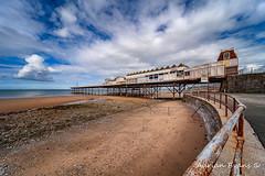 Ye Olde Victoria Pier
