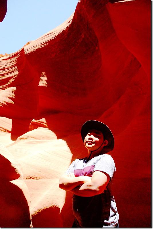 Lower Antelope Canyon, Page, Arizona (18)