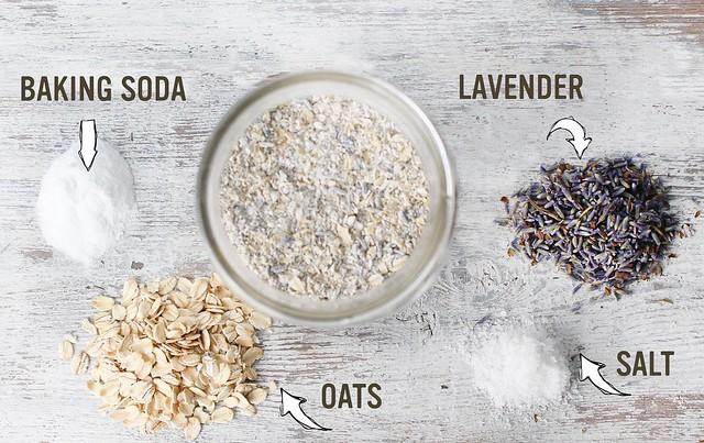 lavender-oatmeal-face-scrub