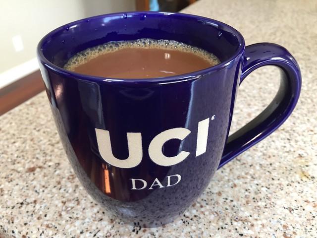 UCI DAD