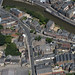 Wisbech - North Street aerial image