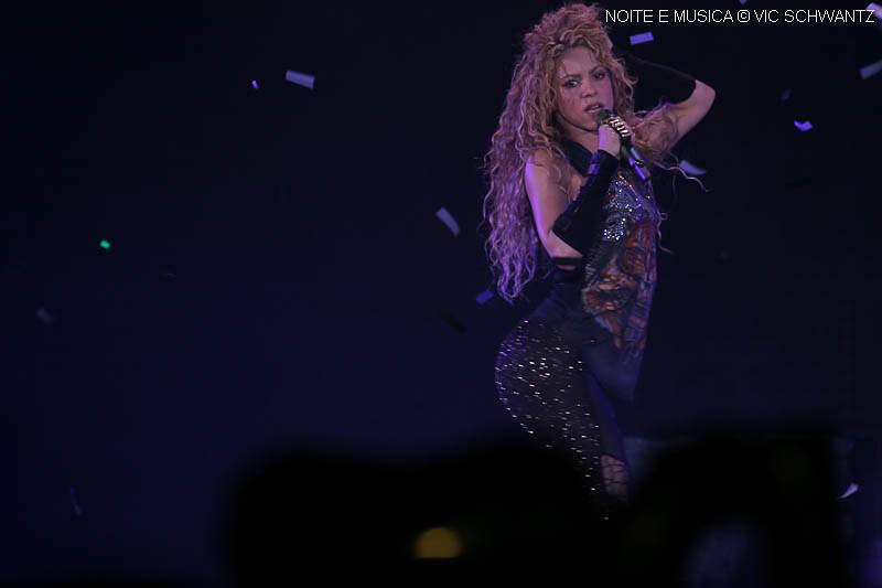Shakira - Altice Arena '18