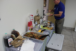 Freedom Jeep March Lunch & Learn
