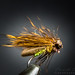 Flytying - Foam Caddis