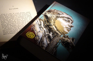 Illustres! C215 autour du Pantheon