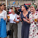 FX306365-1 Brighouse, uk, 1940's Weekend 2018