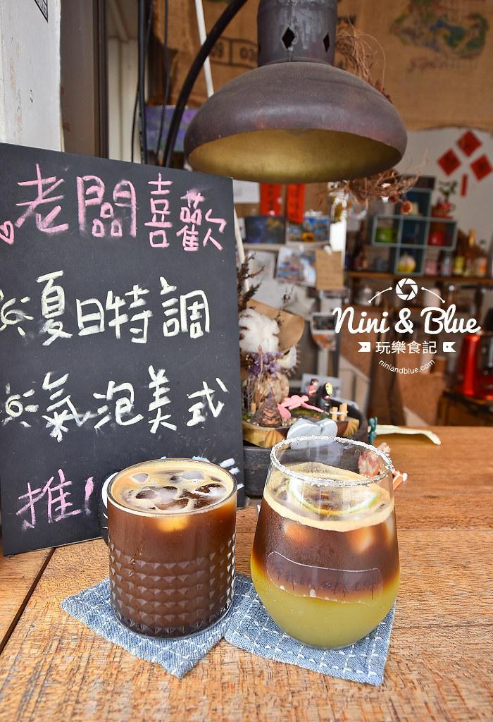 員林 咖啡 魚蕾12號 鯛魚燒10