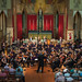 DSCN0080c Suite: Hary Janos, Zoltan Kodaly. Ealing Symphony Orchestra, leader Peter Nall, Conductor John Gibbons. St Barnabas Church, west London. 14th July 2018
