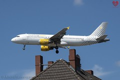 Vueling Airbus A320-200