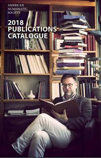 2018 ANS Publications Catalogue cover