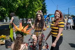 Fremont Summer Solstice Parade 2018 performers (8)