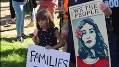 Families Belong Together March - 2018