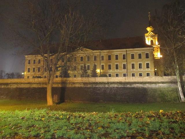 004_zamek w Rzeszowie, Canon IXUS 140