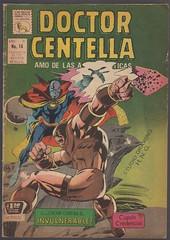 Vintage Comics Mexico (Pedigree File Copy's Editor)