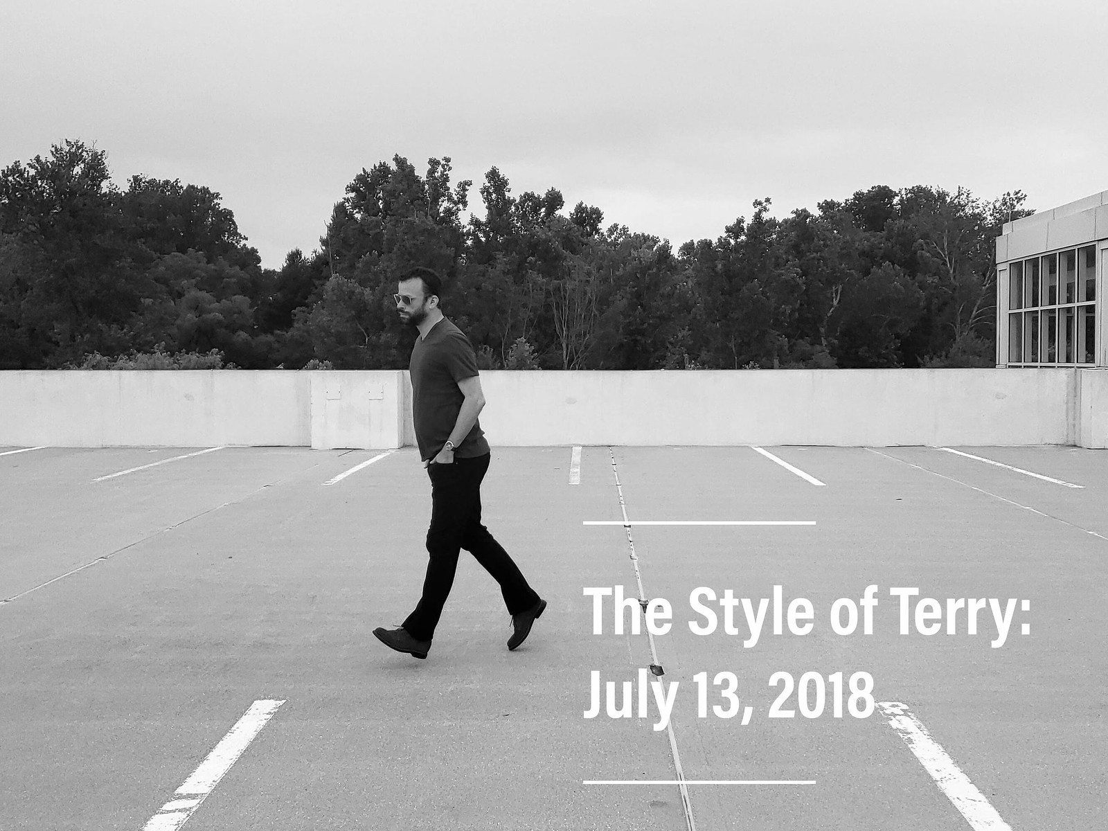 The Style of Terry: 7.13.18