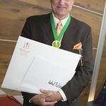 Sommer-Chapitre 2018   Baiersbronn - Inthronisierung