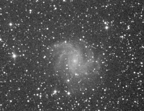 Orion G4 issue