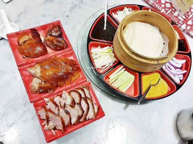 Peking Duck Set