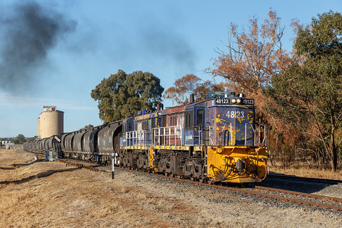 48s at Trundle