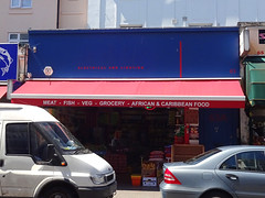 Picture of African Food Shop, 63 London Road