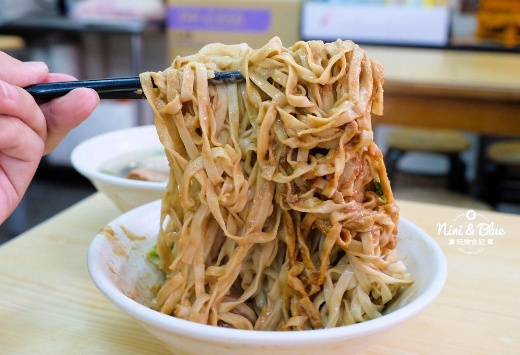 南門排骨酥麵.中興大學美食09