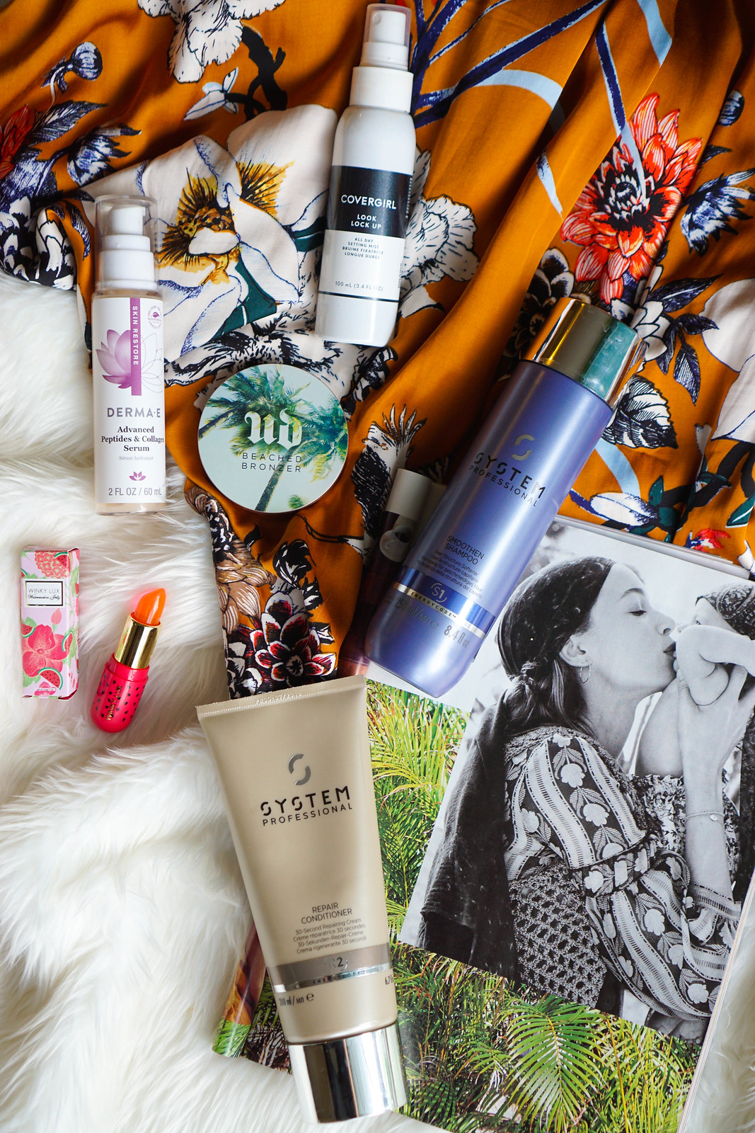 My Six Current Favorite Beauty Products Jackie Giardina Living After Midnite Beauty Blogger