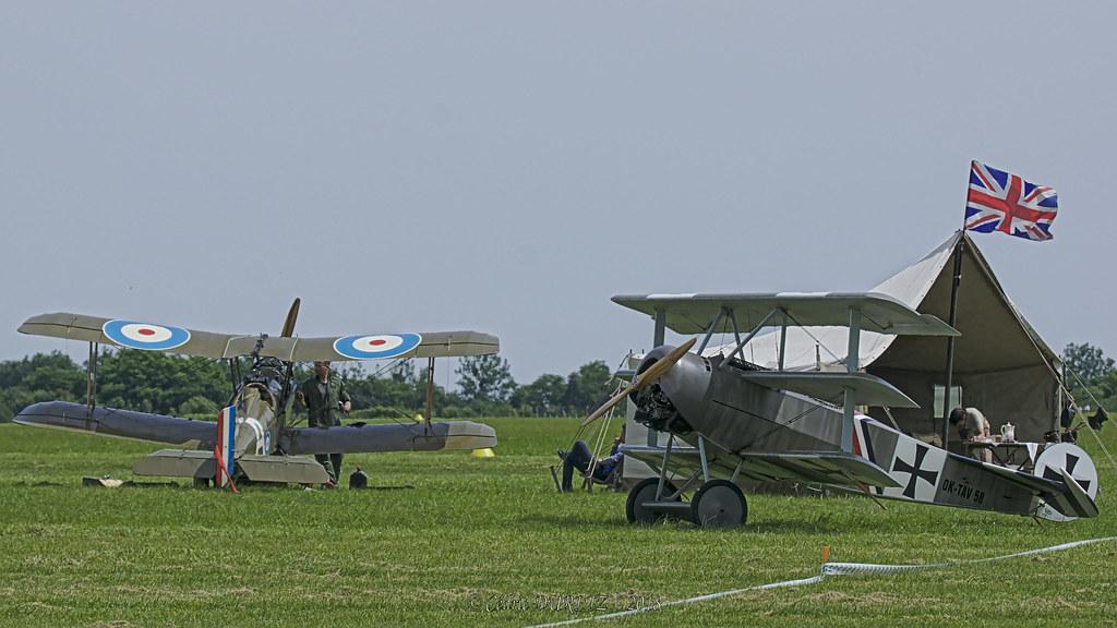 Fête Aérienne du Centenaire - Meaux Airshow 29202513008_dcdd5fd466_b