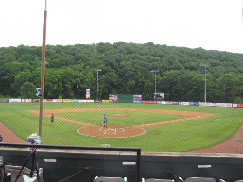 baseball baseball18 baseballpark ballpark canonpowershotsx30is bowenfield bluefieldbluejays bluejays appalachianleague rookie bluefield wv westvirginia 062618