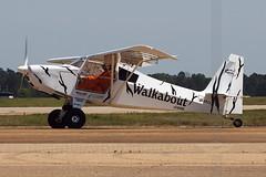 Just Aircraft Highlander N409JA