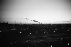 pollution is not my problem