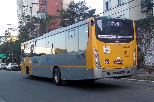 Transunião Transportes S.A. 3 6625