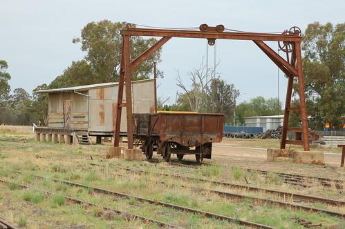S wagon Finley