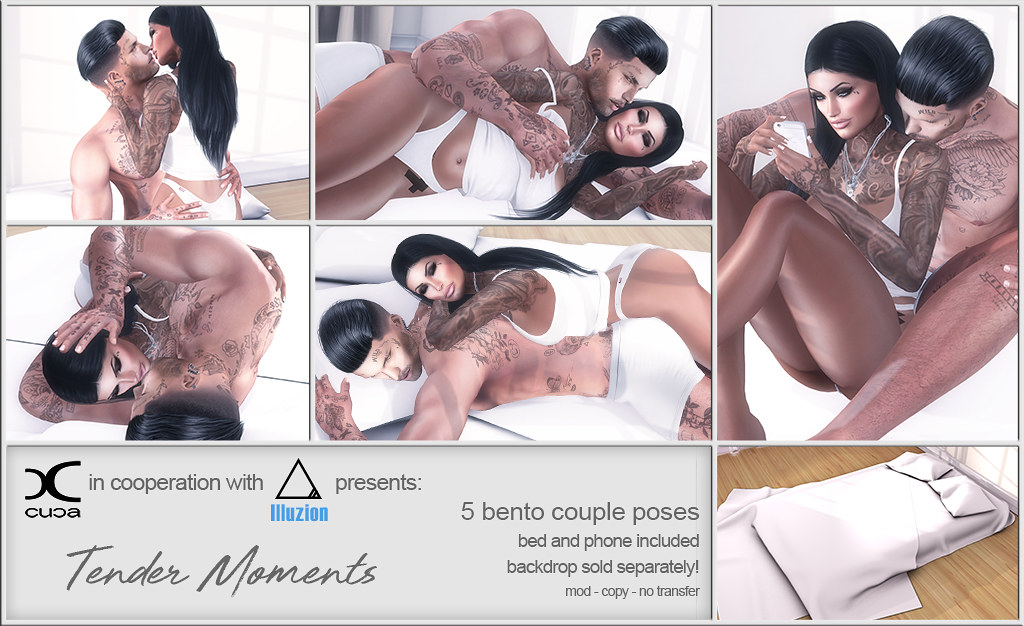 Tender Moments – Soon @ Pose Fair