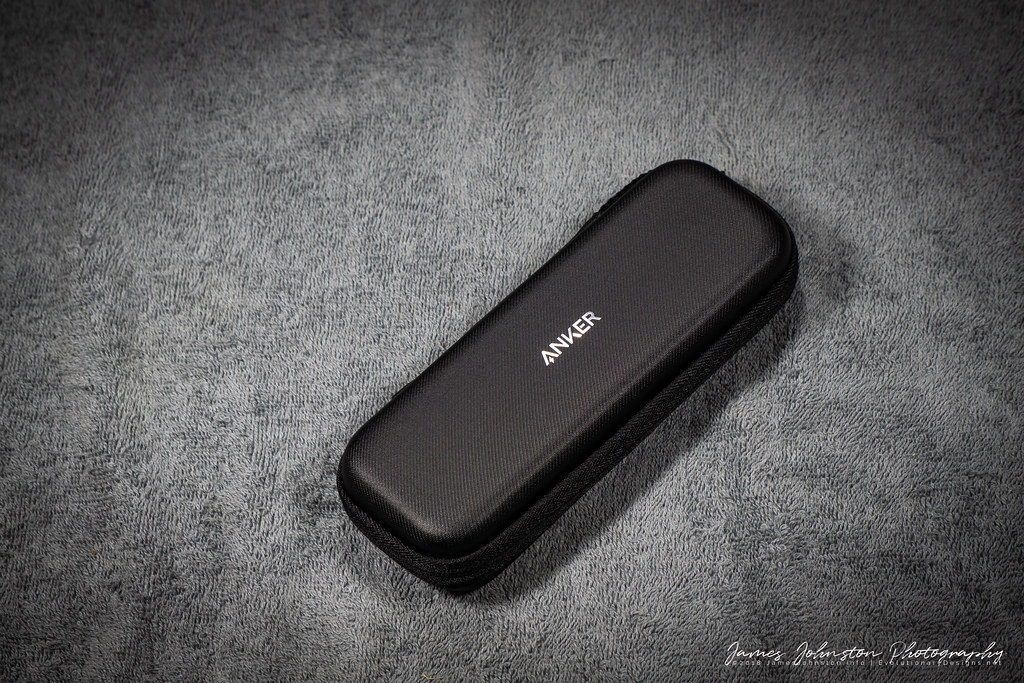 Official Anker Hard Case for Anker PowerCore 20000