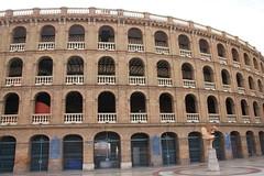 AIDAblu Westeuropa 2012 - 14.Tag, Spanien, Valencia