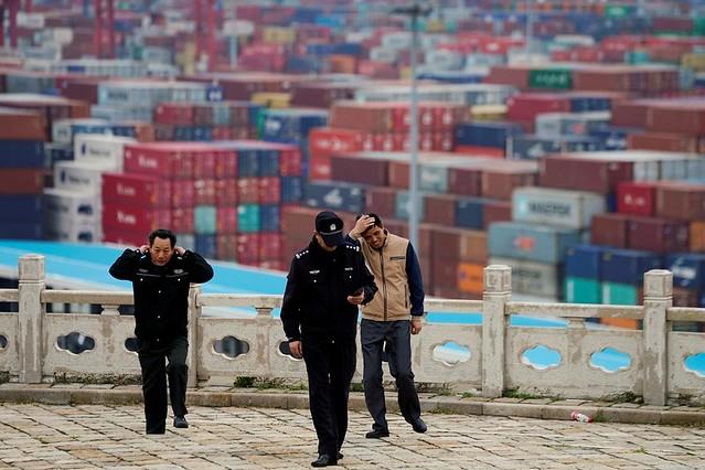 今天的中國已經不是國土淪喪、家破人亡的民族危亡狀態。