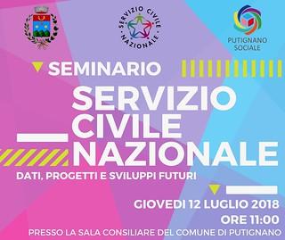 seminario SNC Putignano 1