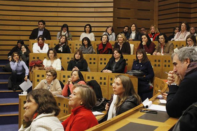 Coloquio de mediación aborda los próximos desafíos en Chile de este tipo de intervención