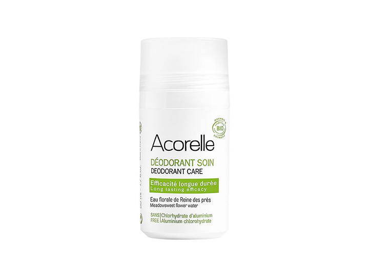 Acorelle Care Long Lasting Efficacy Roll-on Deo