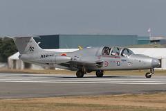 Morane-Saulnier MS.760 Paris F-AZLT / 32