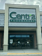 Centra Food Market 320 Bayfield Street Barrie Ontario