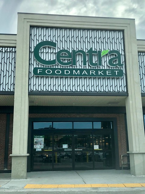 Centra Food Market 320 Bayfield Street Unit M101 Barrie Ontario L4M 3C1 Canada