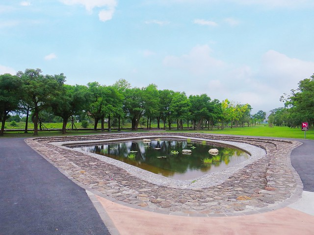 安農溪分洪堰風景區 (7)
