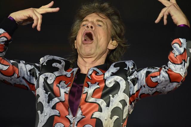 the Rolling Stones by Pirlouiiiit 26062018