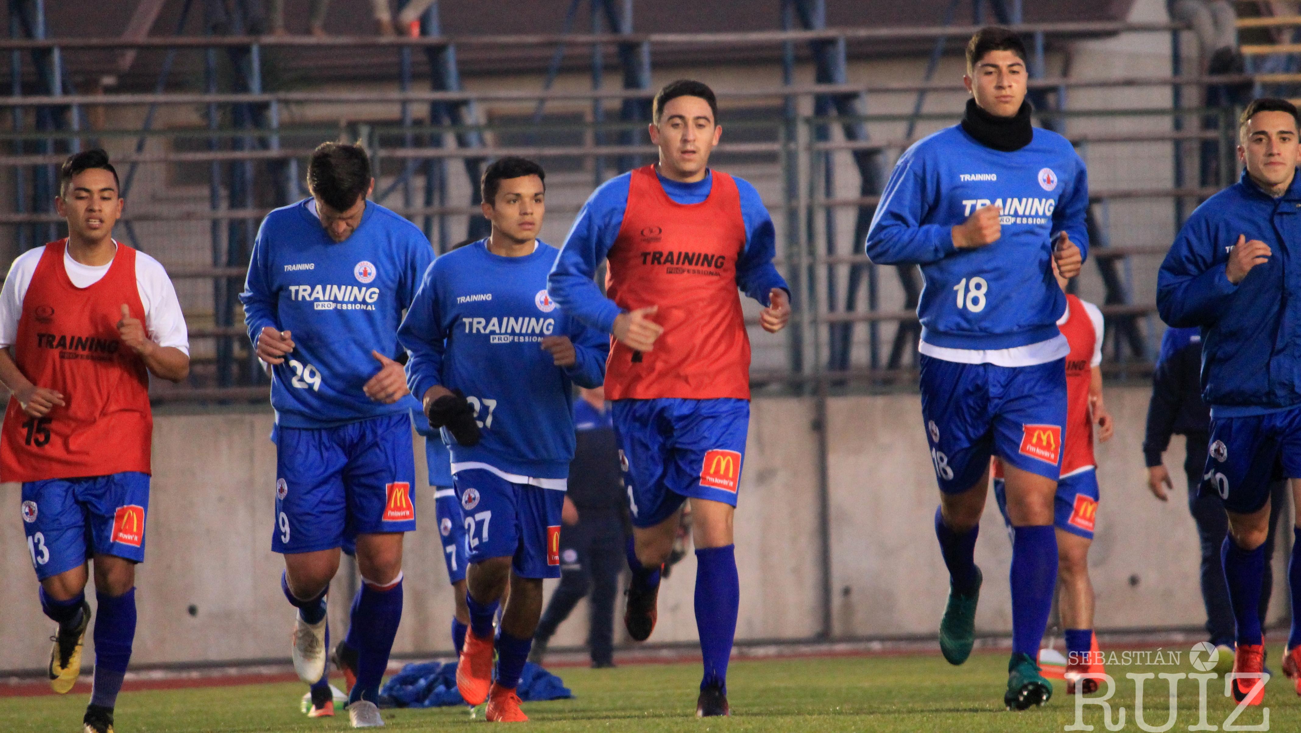 Deportes Iberia 1 - San Antonio Unido 1