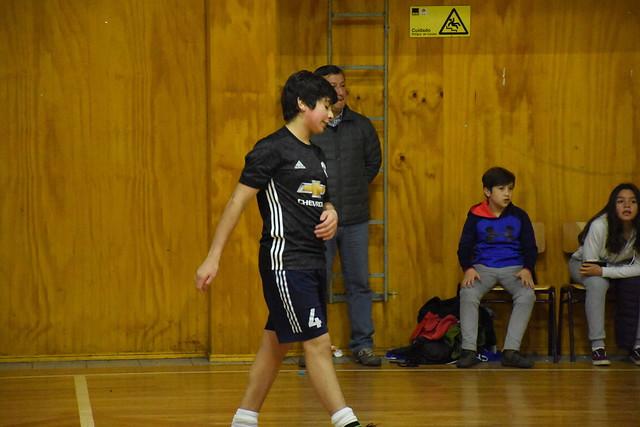 III versión Copa Quiroz Cup